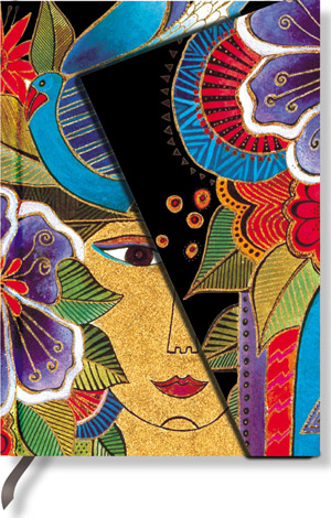 Laurel Burch - Spirit of Womankind - Balinese Women