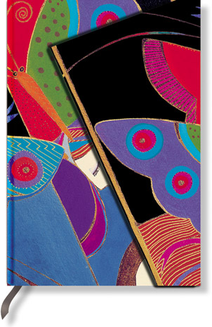 Laurel Burch - Spirit of Womankind - Midsummer Night's Dream