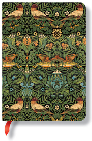 William Morris - Morris Birds