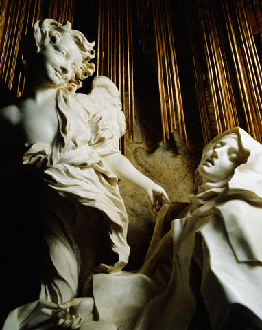 reaction paper about bernini Reaction paper powerpoint baroque art: bernini and caravaggio (research paper which led to the emergence of baroque art bernini and caravaggio were baroque.