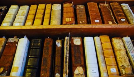 Orphan Books