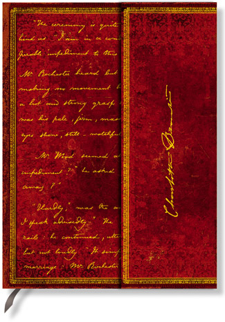 Bronte, Jane Eyre - Embellished Manuscripts Collection