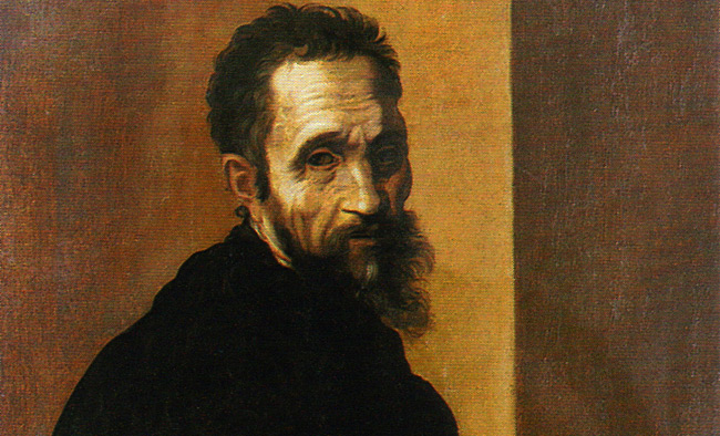 the biography of inspiring michelangelo buonarroti 1475 1564 Michelangelo di lodovico buonarroti (march 6, 1475 – february 18, 1564),  commonly known as michelangelo, was an italian renaissance sculptor, painter, .