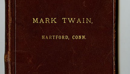 twain-notebook