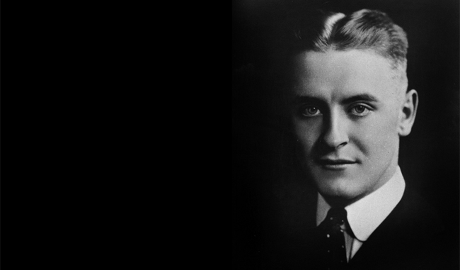 essays by f scott fitzgerald The jazz age has 73 ratings and 13 reviews mallory said: i was in love with a whirlwind four essays by f scott fitzgerald and one co-authored by h.