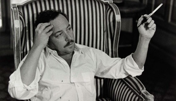 tennessee williams heavenly grass