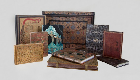 paperblanks-spring-2013-collection