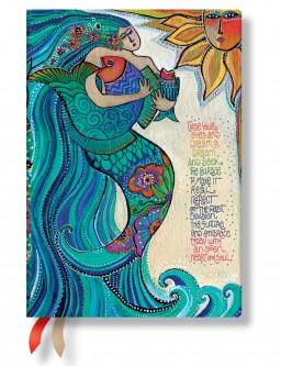 2639-6 – 18-Month – Midi – 2015 Ocean Song