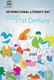 Literacies for 21st Century