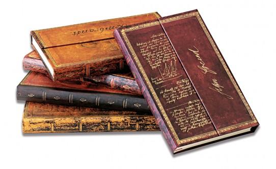 Embellished Manuscripts – Stack & Fan – (1)