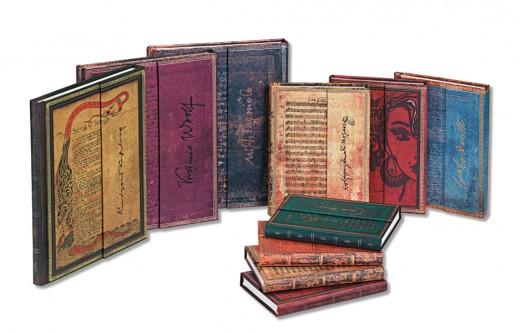 Embellished Manuscripts – Array – (6)