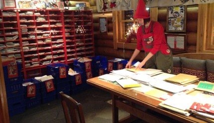 Santa's Workshop 2