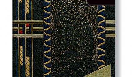 1673-1 - Literary Art Deco - Ballad - Midi