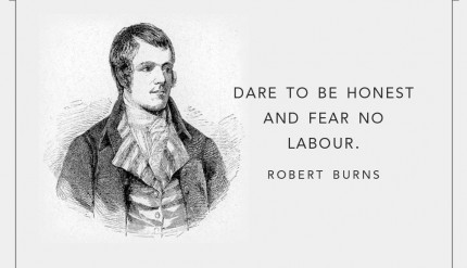 Burns said it best - your Robbie Burns Supper may seem like a lot of work, but fear not! We've got you covered.