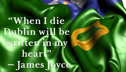 James-Joyce-Dublin