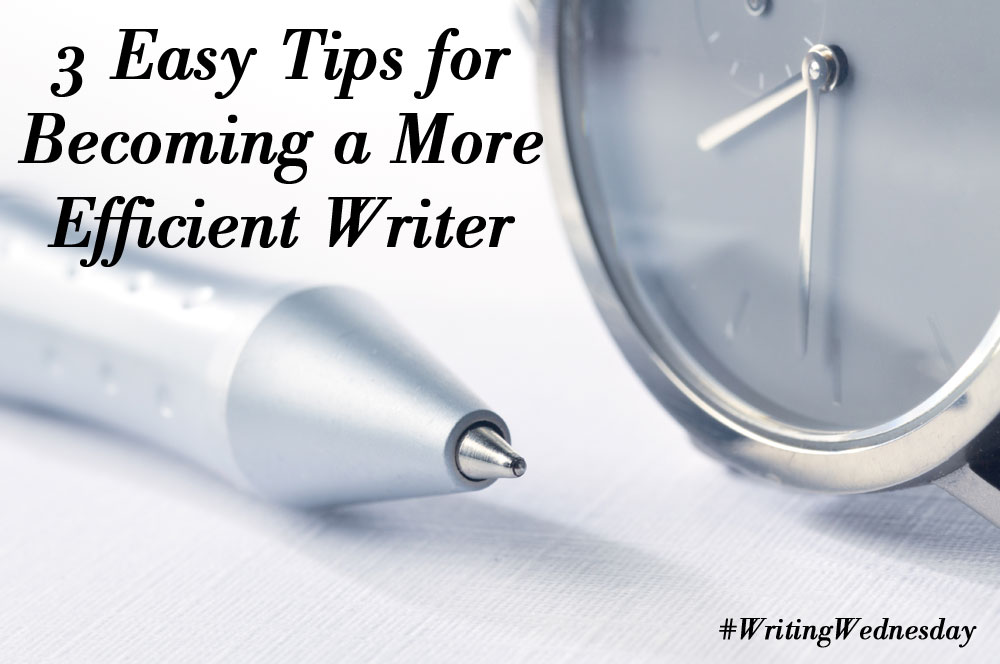 Writing-Efficiency