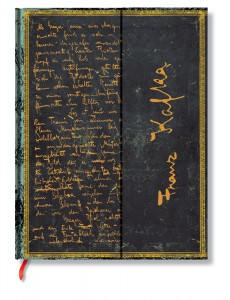 2876-5 - 2877-2 - Embellished Manuscripts - Kafka, The Metamorphosis - Ultra