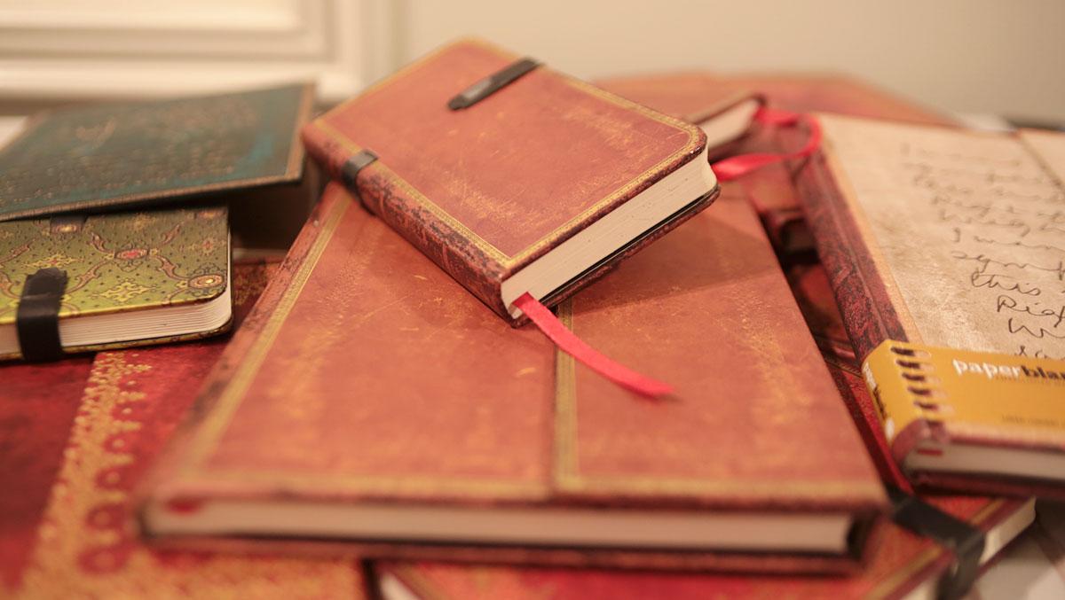 Rolnik-Notebooks