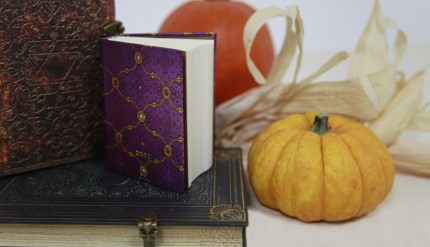 Paperblanks Thanksgiving 2012 - (3)