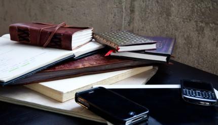 Assorted Journals - Technology