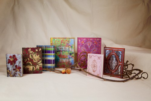 Assorted Journals - Spring 2015 - lo-res