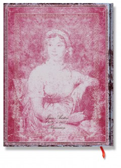 Jane Austen, Persuasion (back cover)