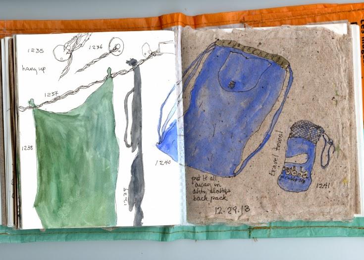 drawings 1235-1241