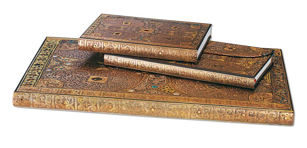 Lindau Gospels - Stack - (3)