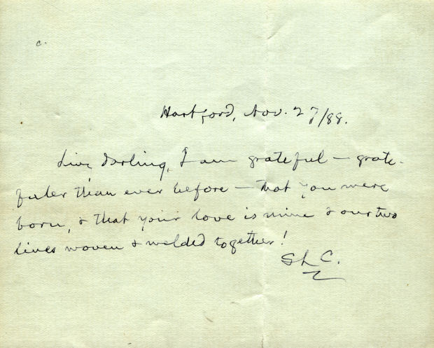 great love letters from history people interviews