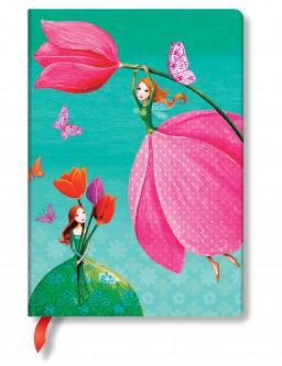 3320-2 - Mila Marquis - Joyous Springtime - Midi