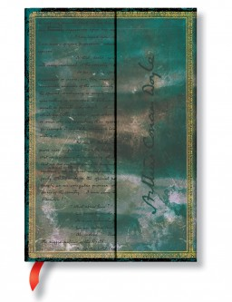 3246-5 - Embellished Manuscripts - Conan Doyle, Sherlock Holmes - Mini