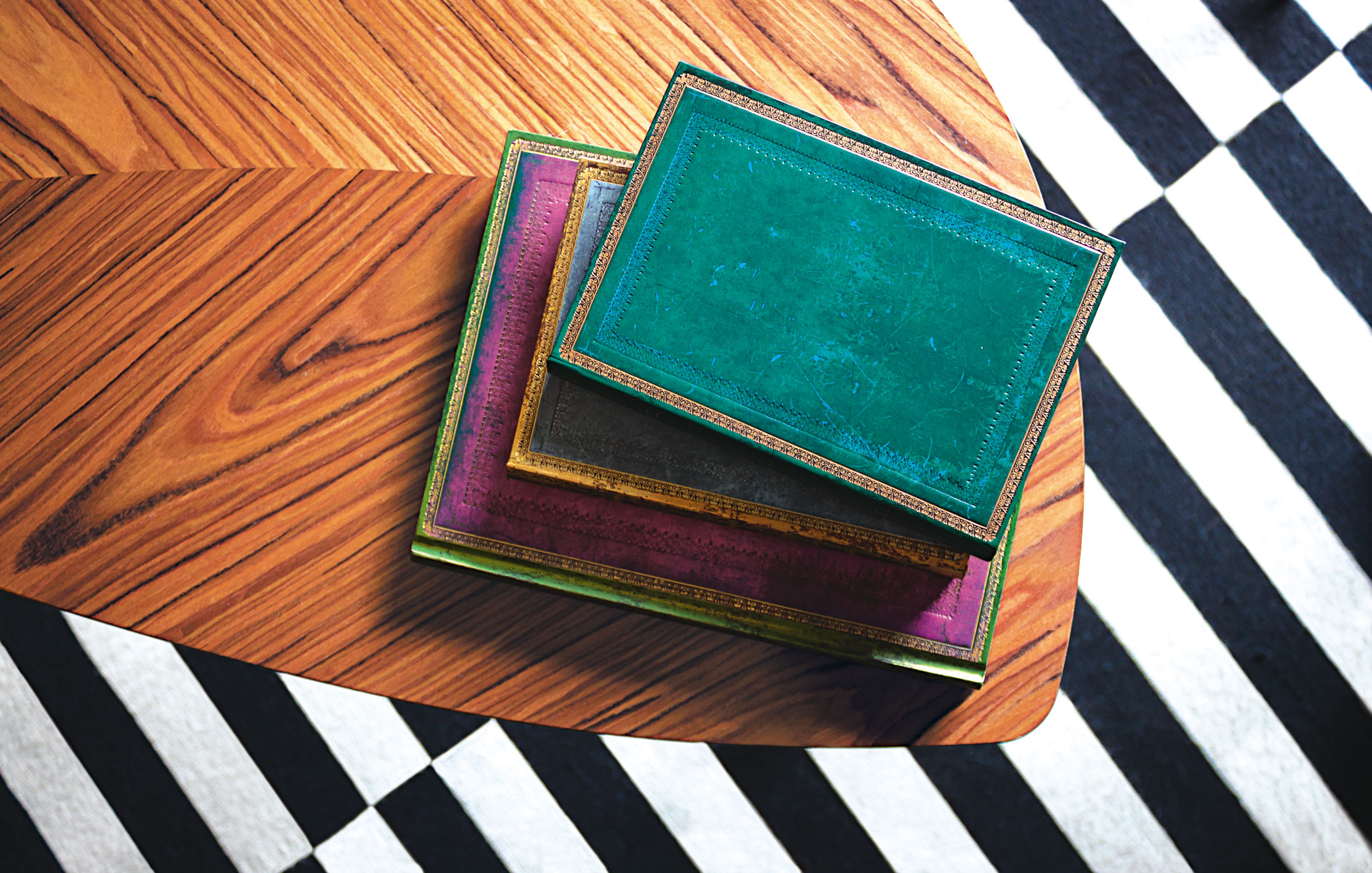 Old Leather Classics: Your Newest Old Friends | Endpaper: The ...