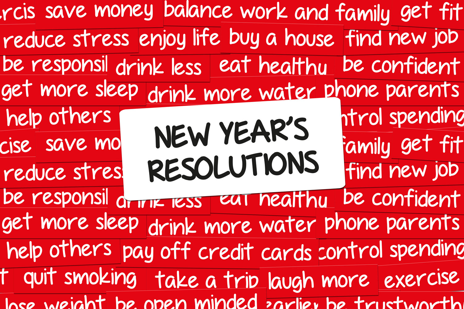 10 Famous New Yearu0027s Resolutions To Inspire You In 2017