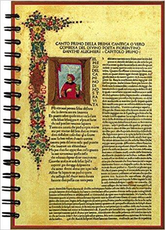Dante, Divine Comedy