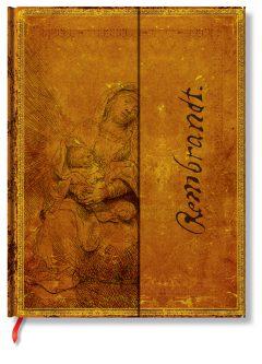 Embellished Manuscripts Rembrandt Virgin Ultra copy
