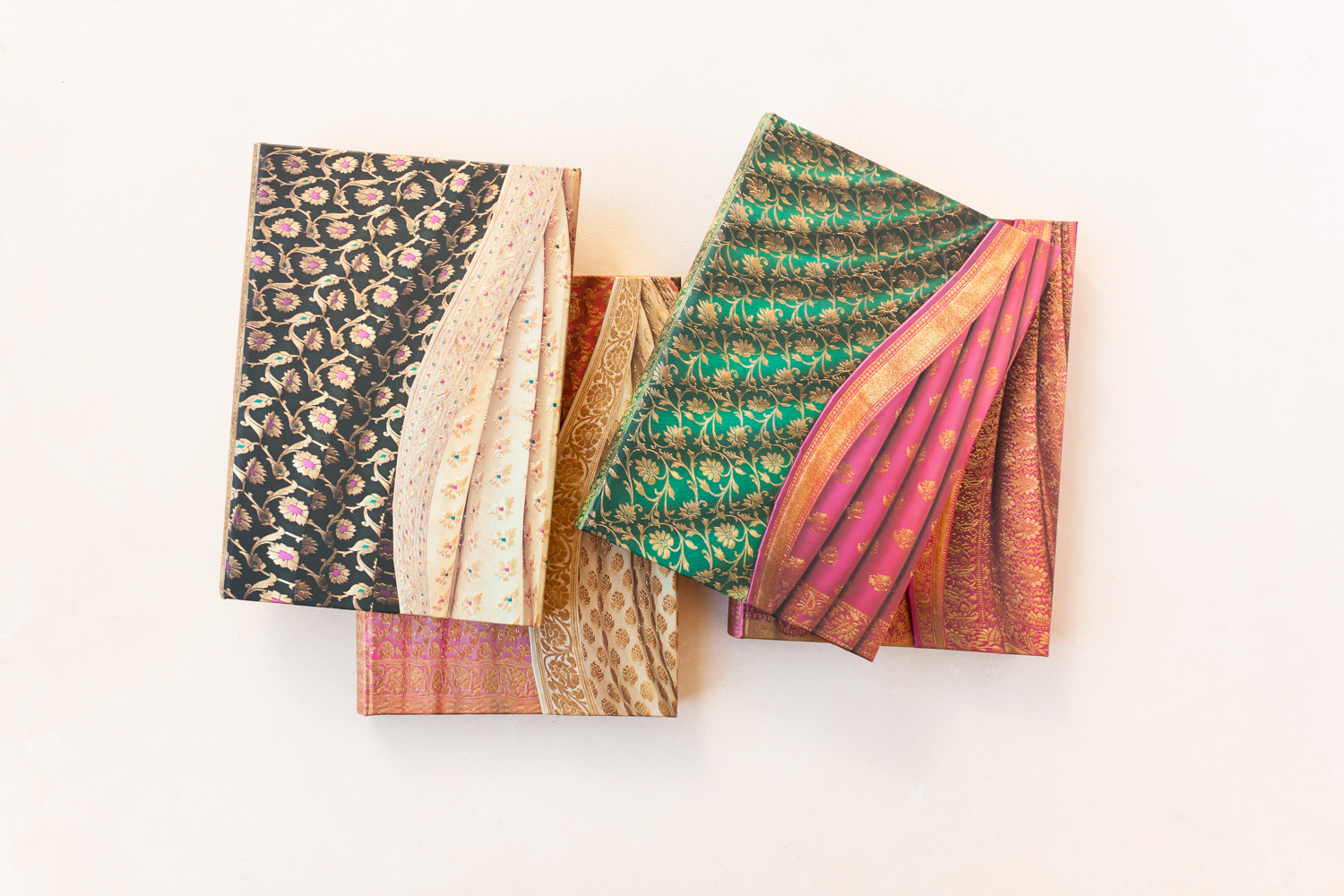 Varanasi Silks and Saris