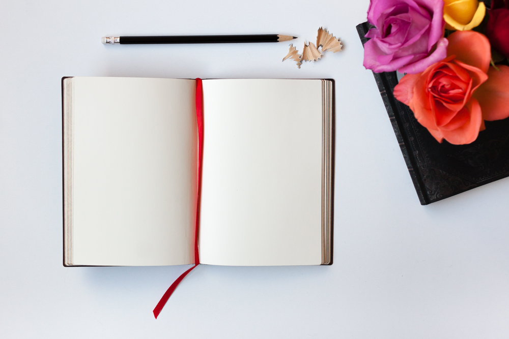 Paperblanks Flexi sketchbook