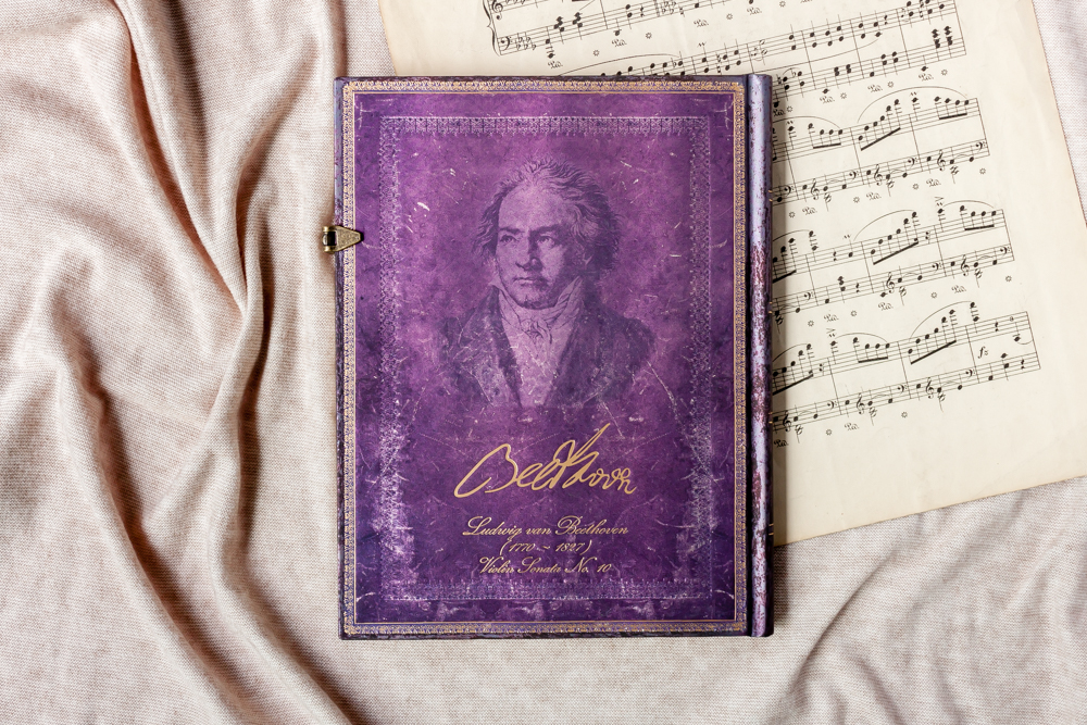 Celebrate Beethoven's 250th Birthday with a Special Edition