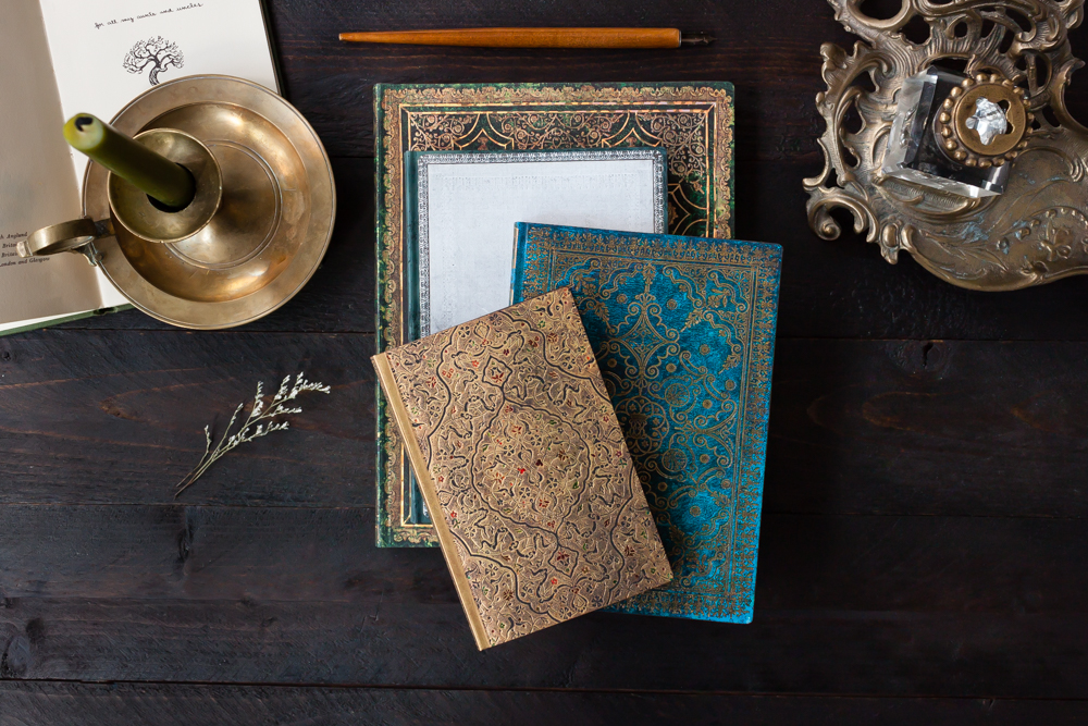 Paperblanks Softcover Flexi Notebooks