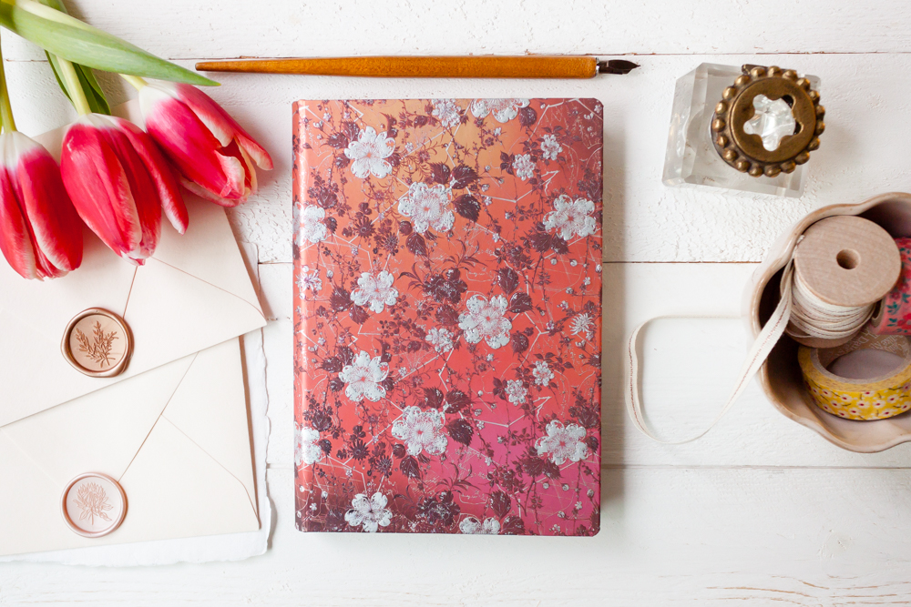 Paperblanks Sakura journal